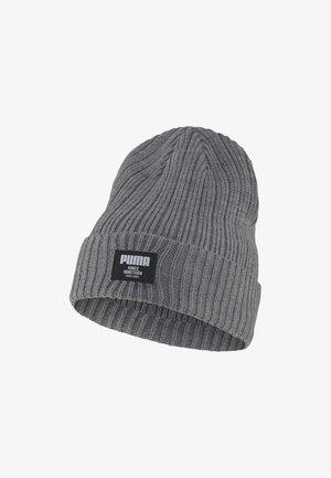 Bonnet - medium gray heather