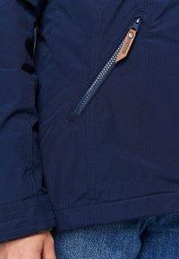 Mazine - Winter jacket - navy - 3