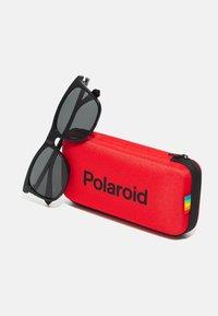 Polaroid - UNISEX - Sluneční brýle - black - 3