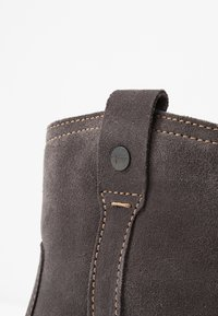 Tamaris - Classic ankle boots - anthracite - 2
