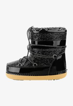 NASCIO - Lace-up boots - black