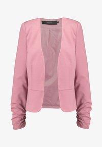 Vero Moda - VMNATALIE - Blazer - mesa rose - 4