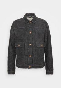 Replay - Denim jacket - medium grey - 0