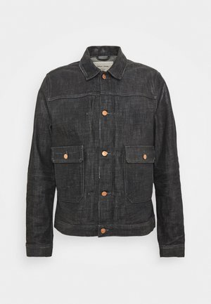 Denim jacket - medium grey