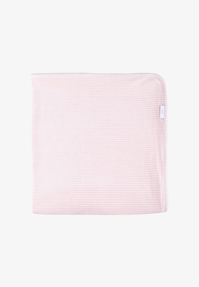 CHIZUCA - Baby blanket - pink