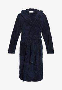 Pier One - Dressing gown - dark blue - 5
