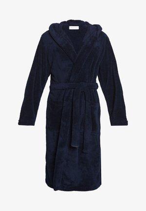Peignoir - dark blue