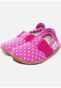 Giesswein - SILZ - Slippers - pink - 2