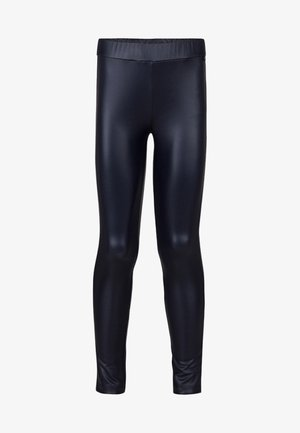 Leggings - Trousers - dark blue