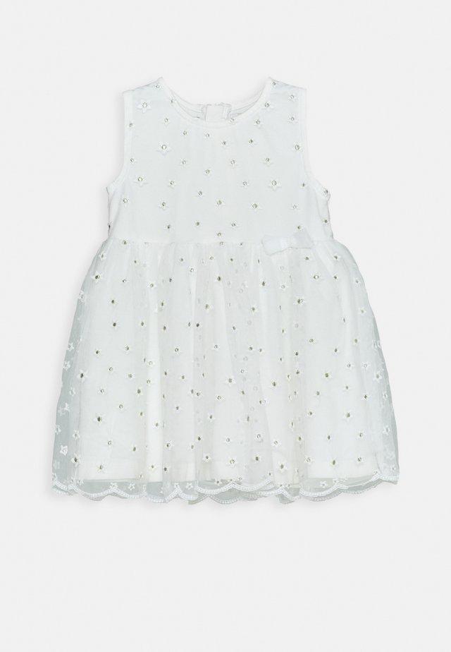 Cocktailklänning - offwhite