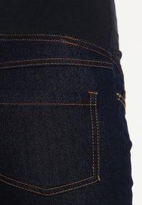 JoJo Maman Bébé - Bootcut jeans - dark blue - 5