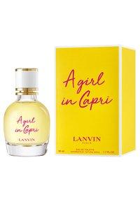 Lanvin Fragrances - A GIRL IN CAPRI EAU DE TOILETTE - Eau de Toilette - - - 1