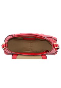 The Bridge - GINORI  - Across body bag - red - 4