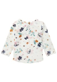 Noppies - MINNEDOSA - Long sleeved top - snow white - 1
