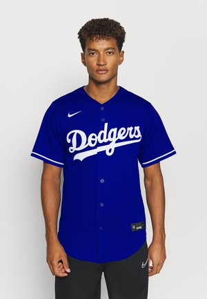 MLB LOS ANGELES DODGERS - Equipación de clubes - bright royal