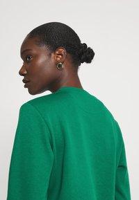 GANT - ARCHIVE SHIELD - Sweatshirt - ivy green - 4
