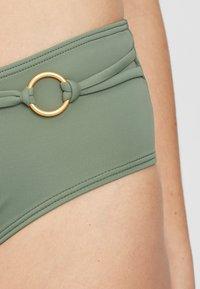 O'Neill - Bikini bottoms - light green - 5