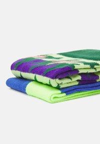 Happy Socks - DOGTOOTH BLOCKED 2 PACK UNISEX - Socks - multi - 2