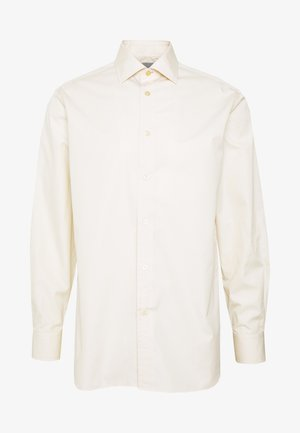 GENTS SOHO SHIRT - Camisa elegante - off-white