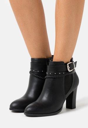 ABINGDON - Ankle boots - black