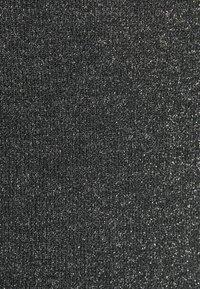 Missguided - COTELLO ONE SHOULDER - Jumper - black - 6