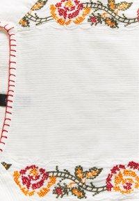 YAS - YASVALERIA - Day dress - star white - 2