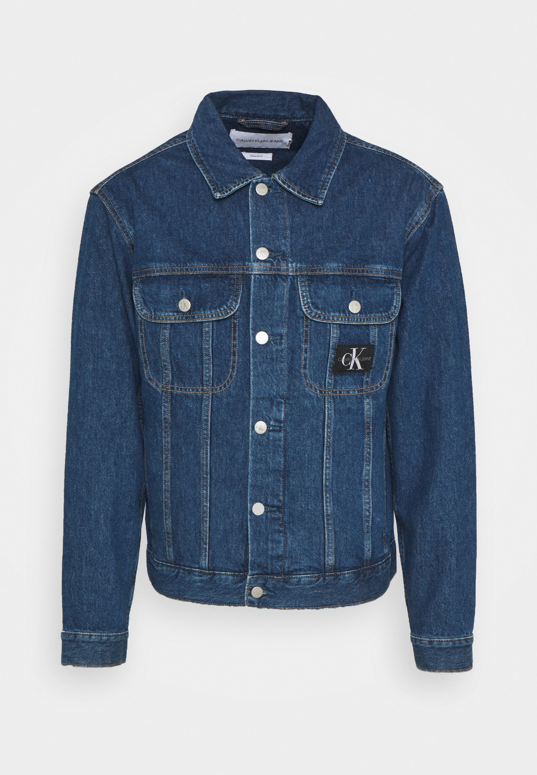 Uomo MODERN ESSENTIAL JACKET - Giacca di jeans