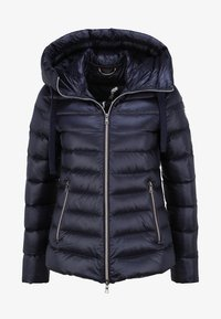 No.1 Como - LARA - Down jacket - navy - 3