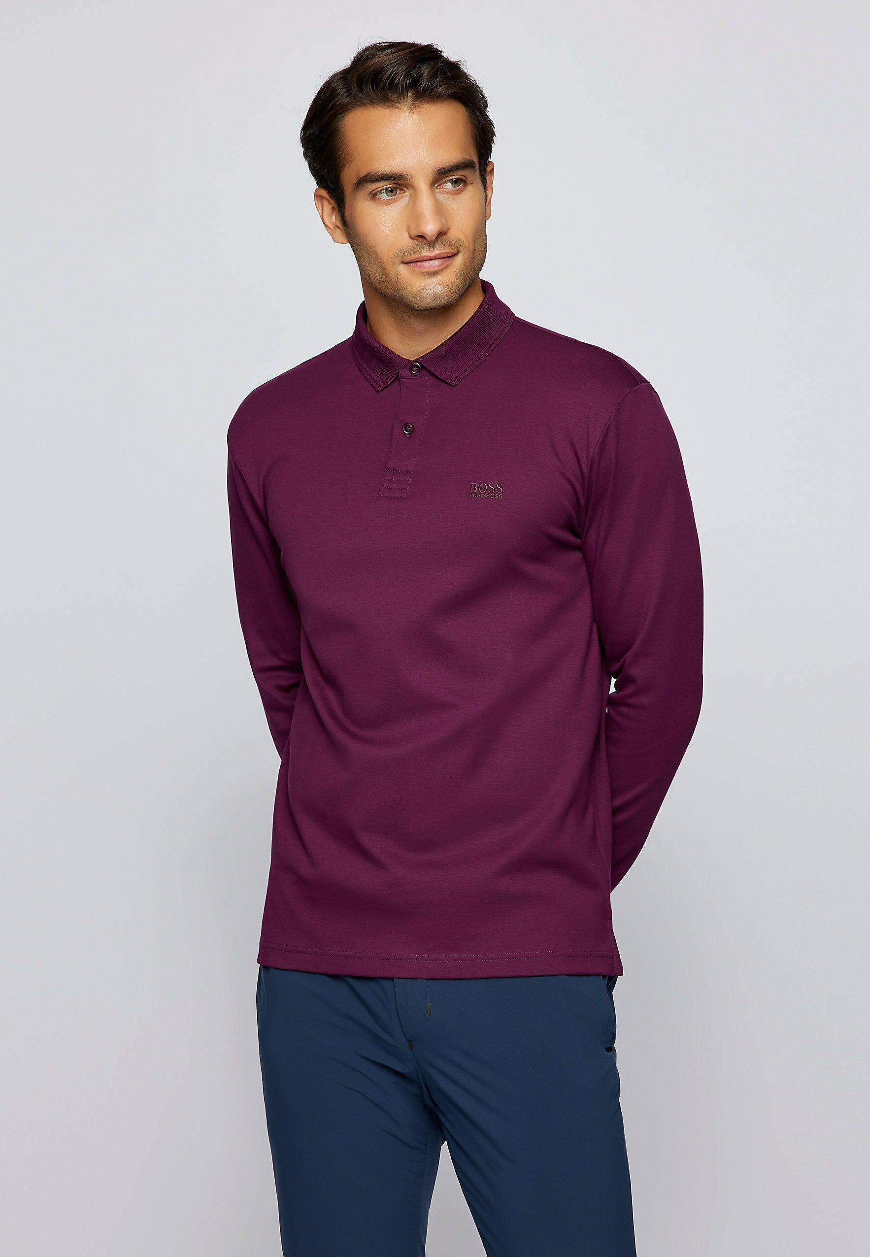 Men PIROL - Polo shirt