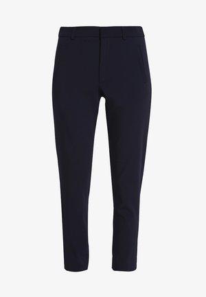 NICA PANTS - Trousers - marine blue