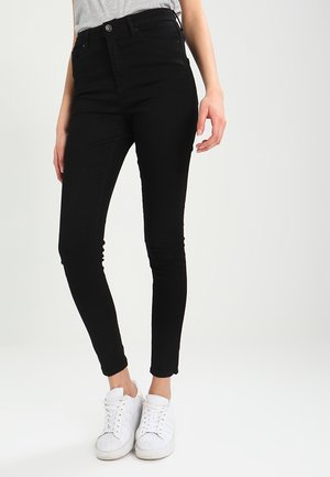 VMSOPHIA NEW  - Slim fit jeans - black