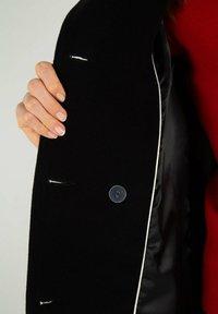 Armor lux - PENFRET - Short coat - noir - 4