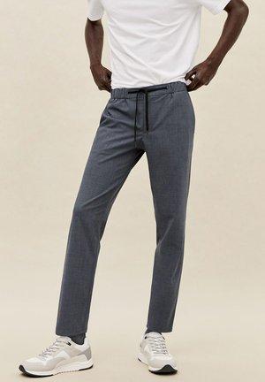 YORK - Trousers - grey