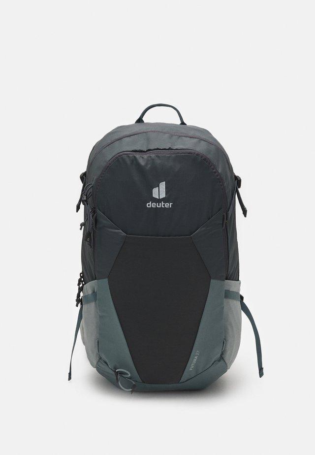 FUTURA 27 UNISEX - Plecak podróżny - graphite/shale