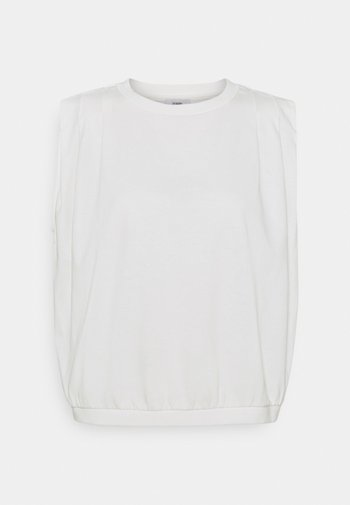 WOMENS - Top - ivory