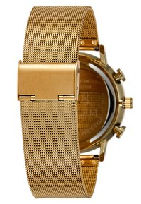 Pier One - SET - Orologio - gold-coloured/black - 2