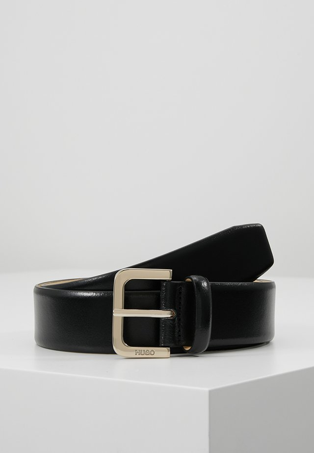 ZANA BELT  - Belte - black
