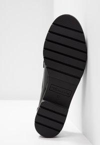 Tamaris - Loafers - black - 6