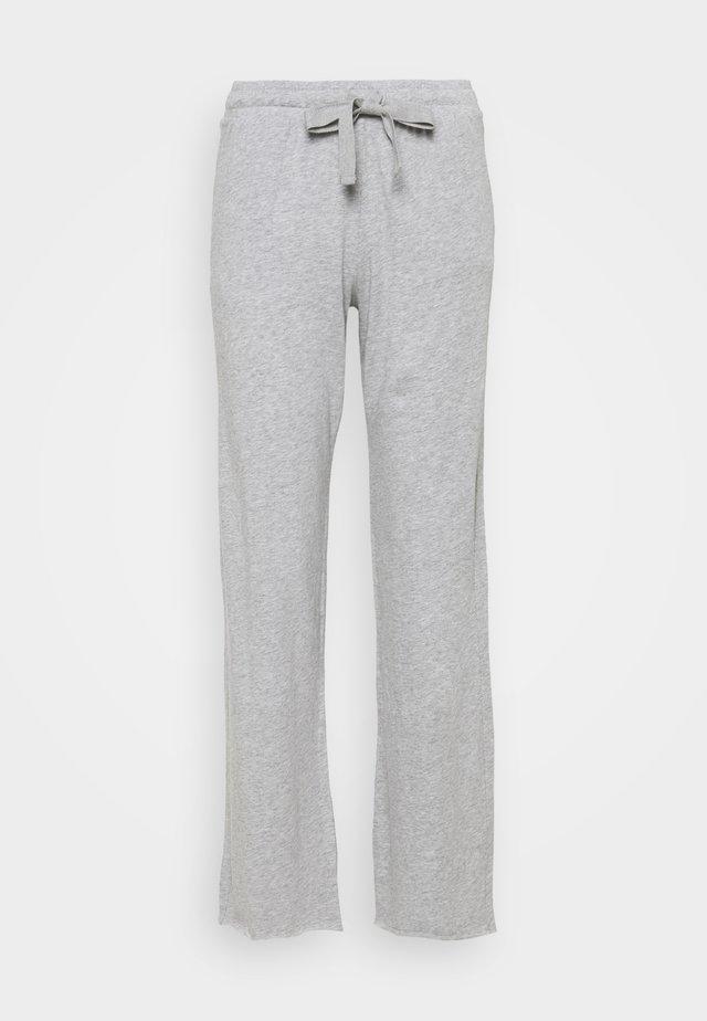 PANTS - Trainingsbroek - grey melange