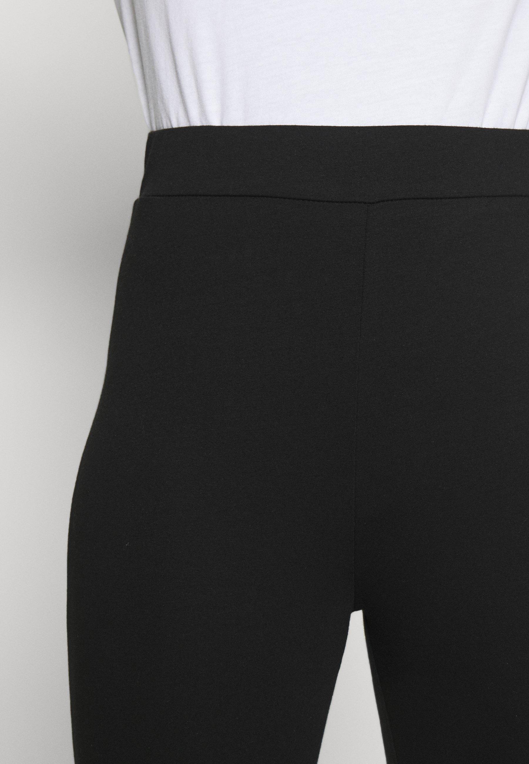 Femme FLARED TROUSERS 2 PACK - Pantalon classique
