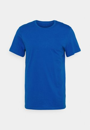 HERREN FRIDTJOF - Basic T-shirt - blue