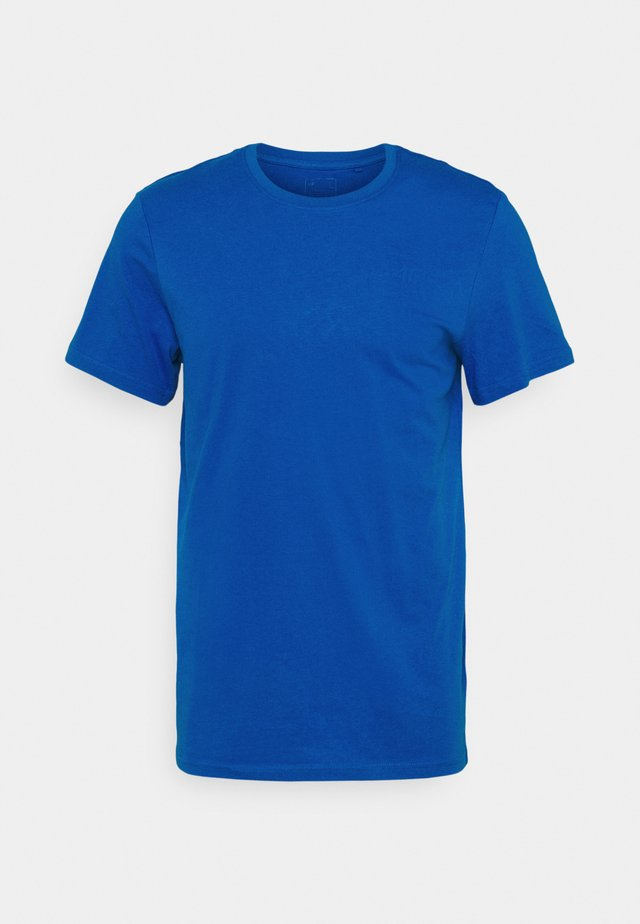 Men's T-shirt - T-shirts basic - blue