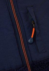 Tom Joule - Fleece jacket - französisch marineblau - 4
