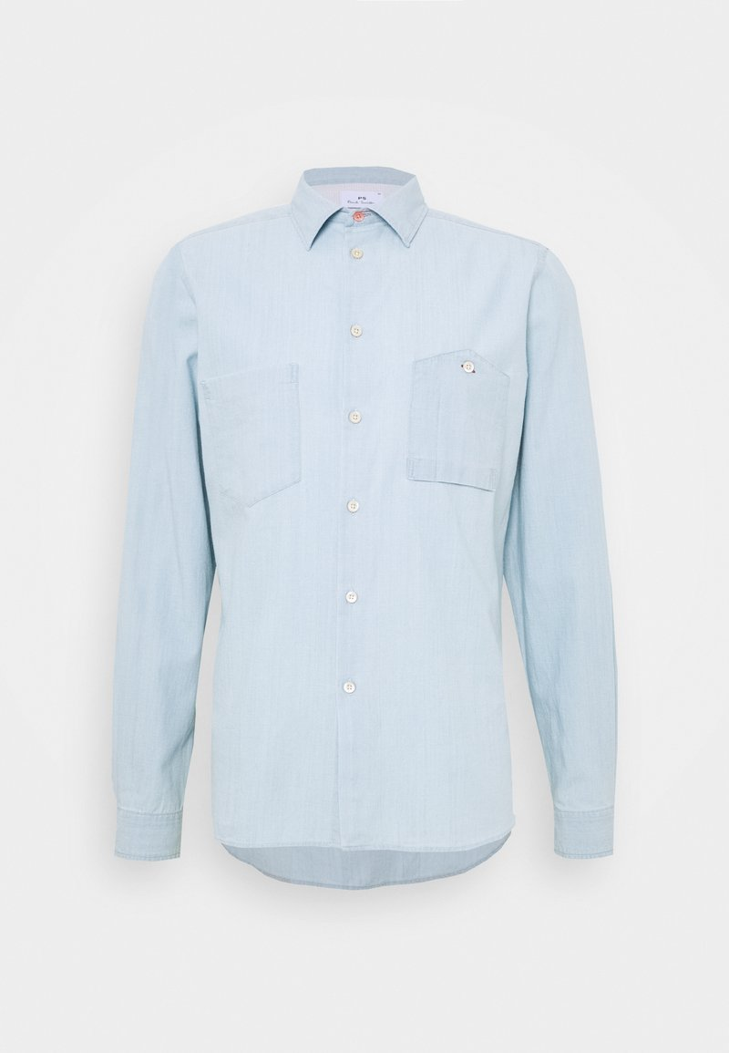 PS Paul Smith - Shirt - anthracite