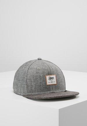 MIX - Cap - grey