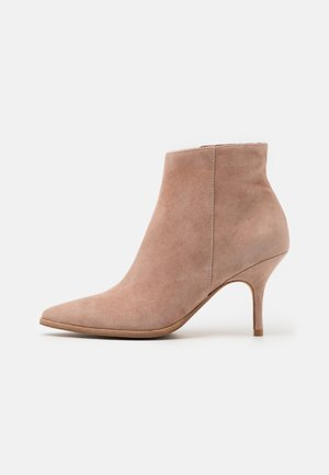 CAMILLE - Ankle boots - skin