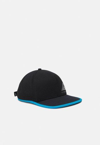 DRY PRO TRAIL UNISEX - Cap - black