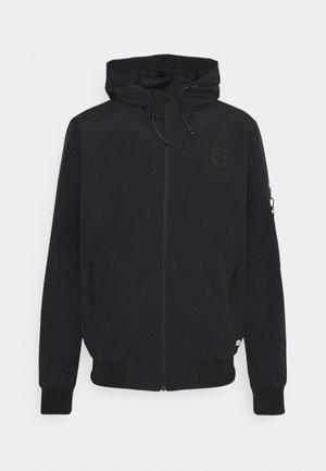 RONCATO - Summer jacket - black