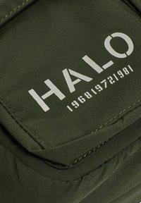 HALO - Bæltetasker - ivy green - 5