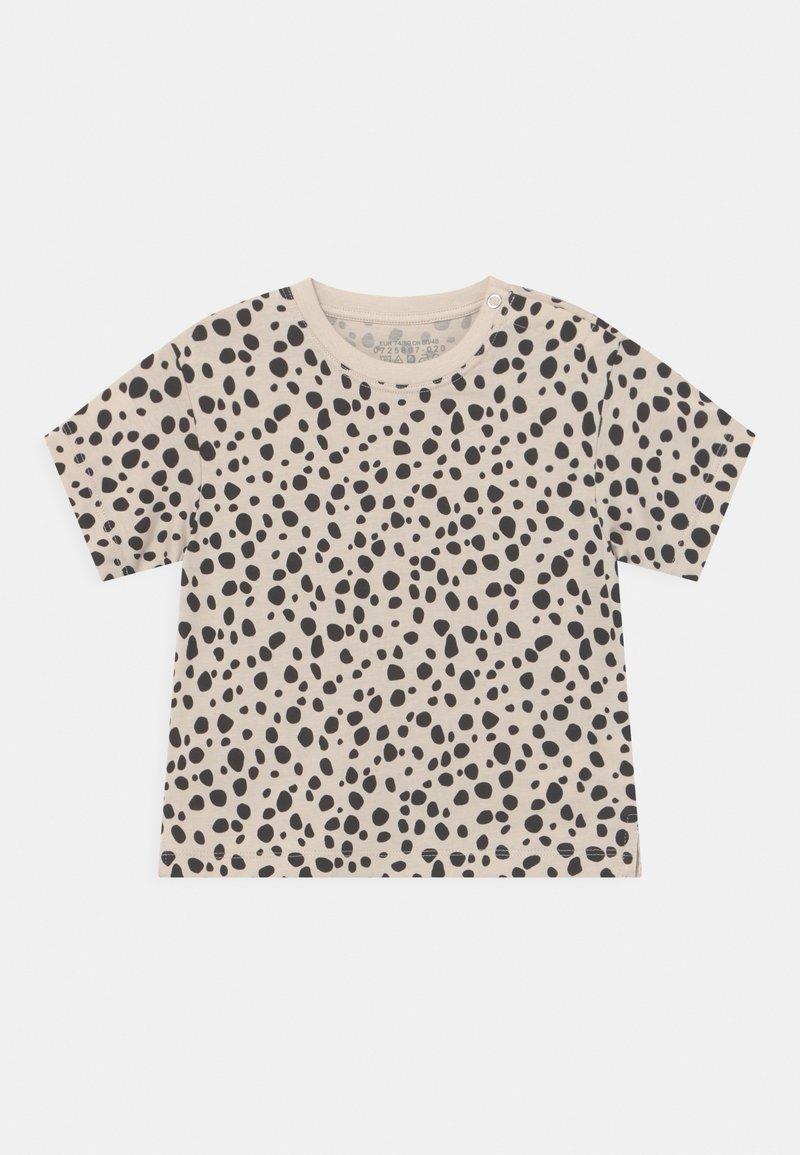ARKET - UNISEX - Print T-shirt - beige